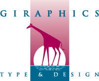 Giraphics Type & Design in Tyler, TX offers personal attention, quality products and affordable prices.