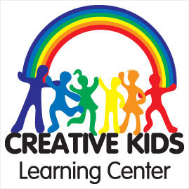 Creative Kids Learning Center illustration