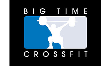 Big Time Crossfit