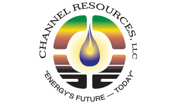 Channel Resources logo design
